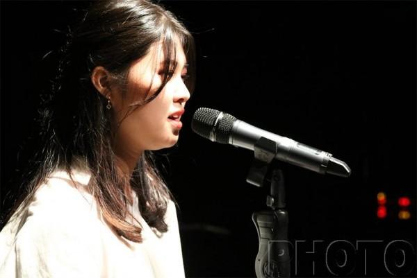 1보도사진 백제예술대학교음악과 (3)_신입생환영음악회에서 17학번 김한비 Classic Vocal solo Per ~.JPG