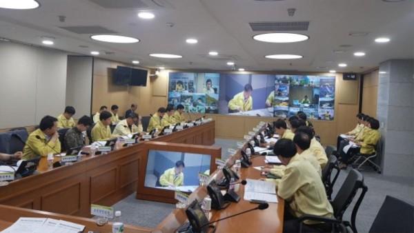 여름철 자연재난 대비 관계기관 대책회의 사진(5.10).jpg