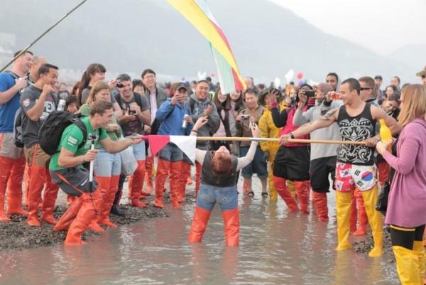 현대판 모세의 기적 진도 신비의 바닷길 축제 개막…19일까지 열려(자료사진)5.jpg