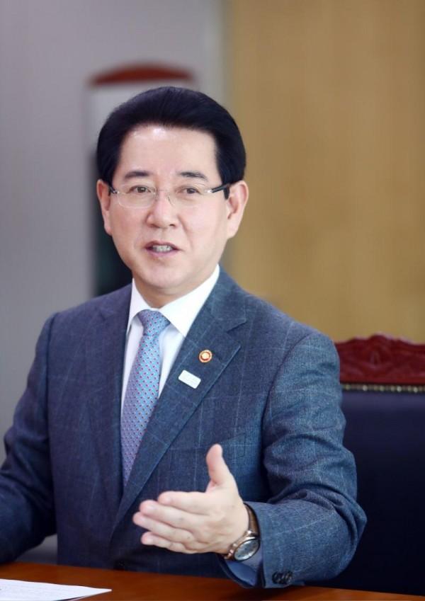 [사진설명] 김영록 더불어민주당 전남도지사 후보..jpg