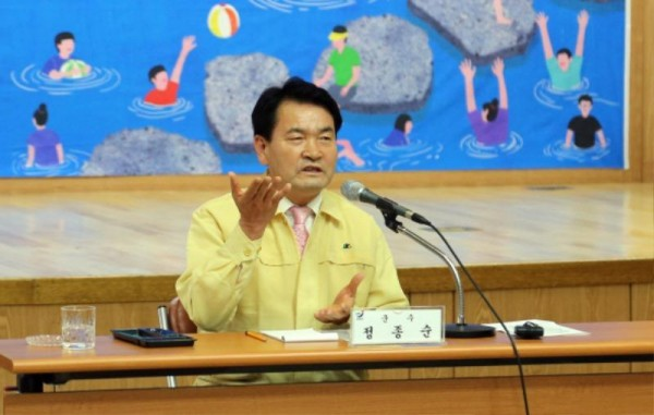 정종순 장흥군수 기가간담회 (2).JPG