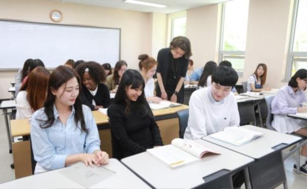 국제교류어학원 수업광경.JPG