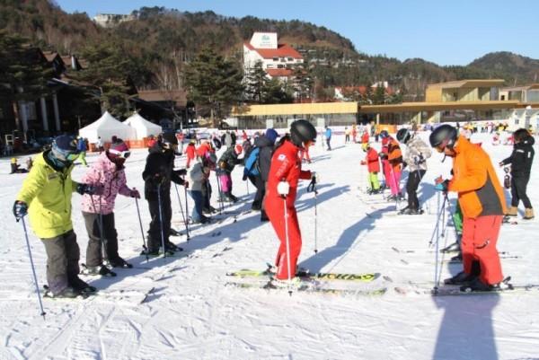 [크기변환]8-1.2017-18 시즌 스키코리아 페스티벌(스키강습).JPG