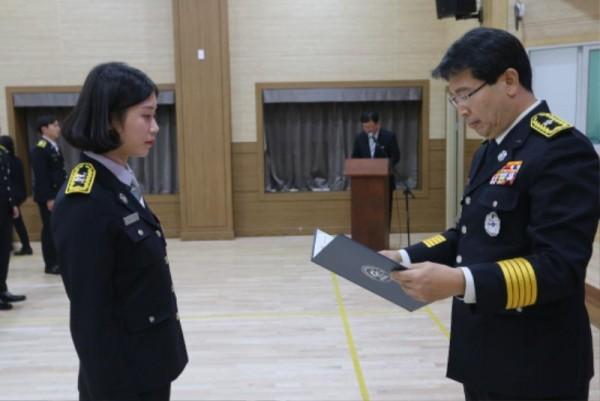 [크기변환]충북소방본부, 신규 소방공무원 임용식 (2).JPG