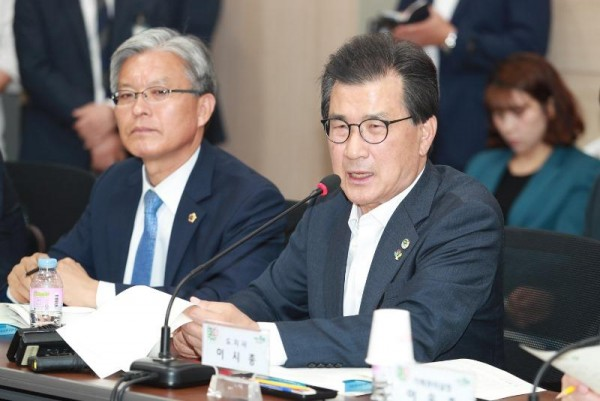[크기변환]충북도, 국회의원 초청 정책간담회 개최 (5).JPG