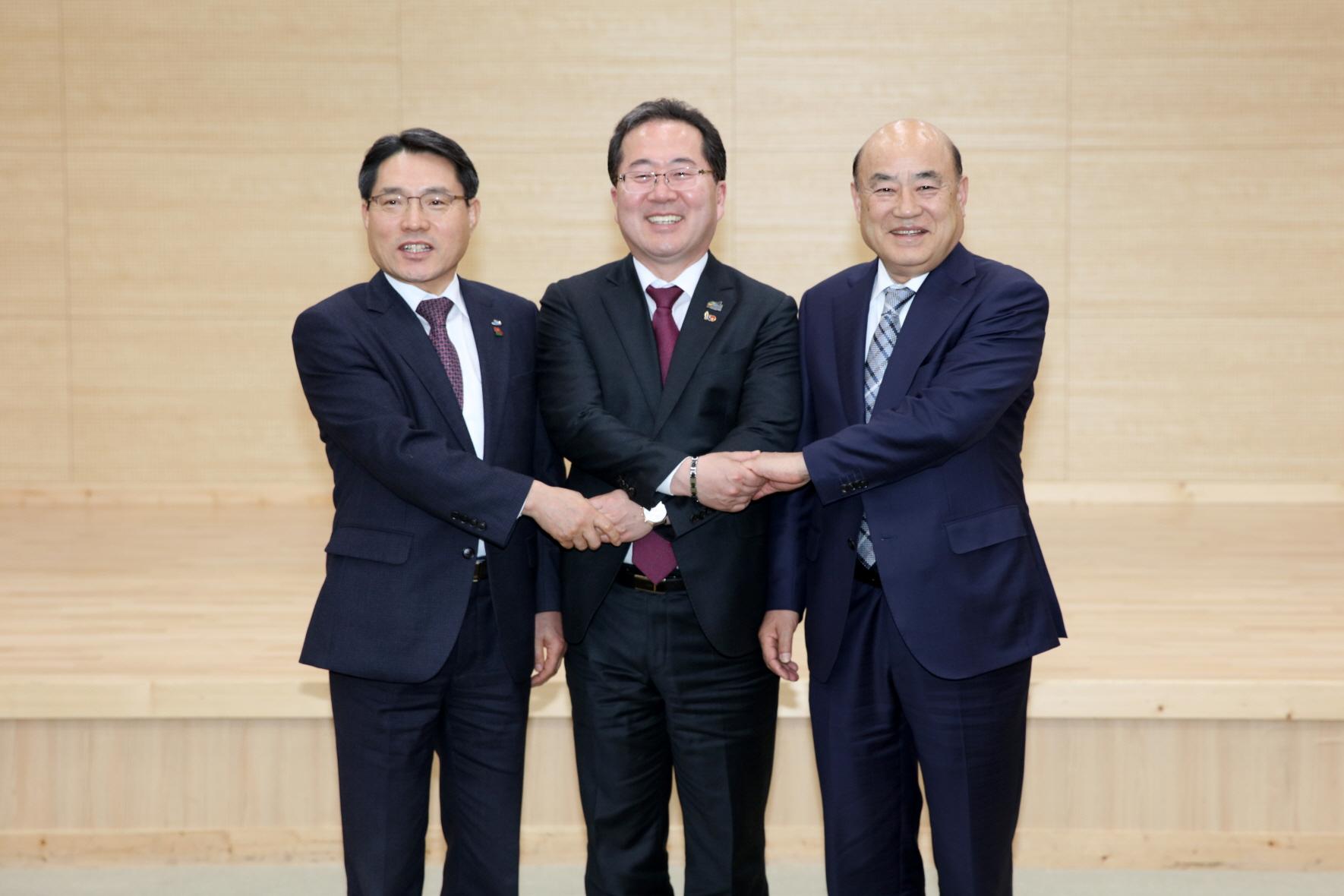 여수․순천․광양시 행정협의회, 지역현안 협력 강화