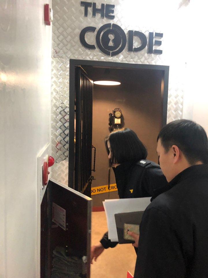 강원소방, 방탈출 카페 긴급안전점검 실시
