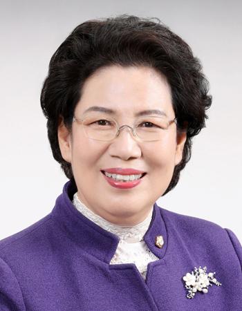 전남도의회 김복실 도의원,'전남도 어린이 안전 조례'제정