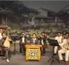중국 닝보시와 잉탄시 예술단 순천 공연