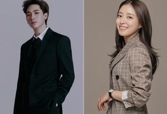 뉴이스트 아론-배우 이세영, 서경덕 교수와 한양도성 전 세계에 알린다