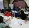 진도군 철마도서관, 한국사 교육 등 토요일 프로그램 운영