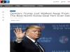 NPR, 트럼프 대통령 북한과의 최상 협상 결렬시켜
