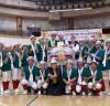 담양군 창평면 주민자치회, 제7회 전국 생활체육 댄스스포츠 대회 대상