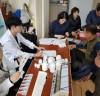 완도군, 외딴섬 찾아 종합자원봉사활동 펼쳐 '훈훈'