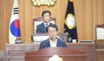 김종식 목포시장, 전략산업 육성에 온 힘 쏟을 것