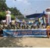 대구광역시 의용소방대, 물놀이 안전사고 예방 캠페인에 나서