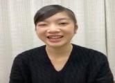 강하나 배우, 일본 정부 조선학교 무상교육 해야