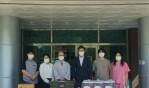 이민준 도의원, 명절 맞아 사회복지 시설 방문