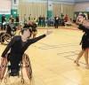 광양시, 2018 전국 장애인댄스스포츠대회 성황리에 마쳐