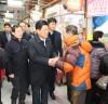강인규 나주시장, 올해 첫 현장간부회의 개최 … 29일 목사고을시장 방문