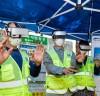서울시설공단, 공사현장으로 '찾아가는 VR 안전교육'…60가지 가상체험