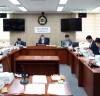 세종시의회 산업건설위원회, 2018년 주요업무 추진상황 보고 청취