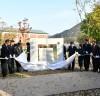 한국 수필문학의 대부, 매원 박연구 수필가 문학비 건립 제막식