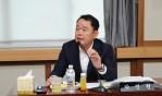 박진권 도의원, 스마트 팜 기술로 농업 활성화해야