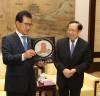 이시종 충북지사, 중국에서도 4% 충북경제 달성 '광폭행보'