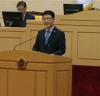 민병대 전남도의원 '이순신대교 국도 승격 ' 촉구