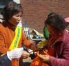 순천시여성단체협의회 '일회용 쓰레기 ZERO'캠페인