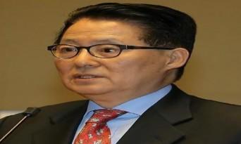 박지원 민주평화당 전 대표, 제67차 최고위원-국회의원 연석회의 발언