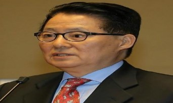 박지원 전 대표 민주평화당 최고위원-의원 연석회의 발언