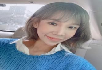신예배우 김이정, 일본 배우 전문 에이전시와 전속계약..'한류 여배우 탄생 예고'