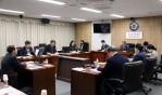 세종시의회 의회운영위원회 제60회 임시회 제2차 회의 개최