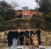 문태고등학교, 목포 역사의 거리에서 역사를 묻다.