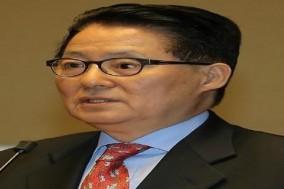 박지원 전 대표, 법사위 전체회의/대법원 법제처 업무보고에서...