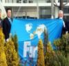 광주에 국제수영연맹 깃발 올랐다