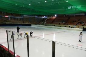 대한민국 빙상의 미래 책임질 꿈나무 발굴