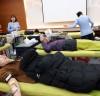 '사랑의 헌혈운동' 참여로 생명나눔에 동참