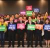 한국외식업중앙회 목포시지부, 친절·위생서비스 개선 총력 다짐