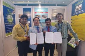 [대전] 중소기업, 세계3위 인도시장 공략 발판 마련