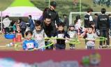 서울시, ''다둥이가족 모여라''…25일 다둥이 마라톤 개최