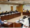 해남군의회, 의정자문위원회 간담회 개최