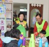스포츠스태킹봉사단, 지역아동센터 스포츠스태킹  활동 전개