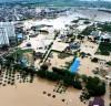 집중호우로 섬진강·서시천 범람, 역대급 피해 발생