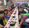 장흥군 관산읍새마을가족이 전하는 5월 행복밥상
