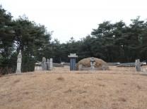 곡성군 마천목 묘와 재실, 전라남도 기념물 252호 지정
