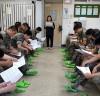 광주전남지방병무청, 찾아가는 산업기능요원 교육