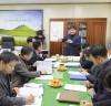 김병주 순천시부시장, 취임 하루 만에 지역 현안파악 나서